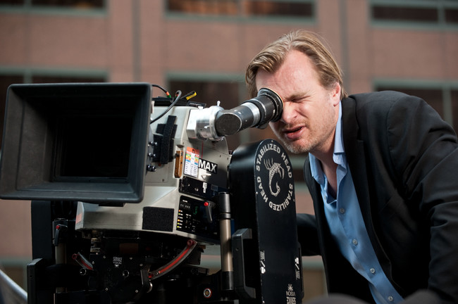 Christopher Nolan 2