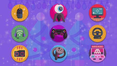 La megaguía de regalos para gamers: 63 ideas desde 15 euros para acertar esta Navidad
