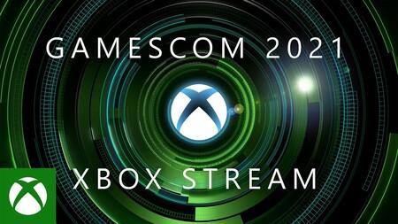 Sigue aquí en directo la conferencia de Xbox en la Gamescom 2021: próximos lanzamientos, Xbox Game Pass y más [finalizado]