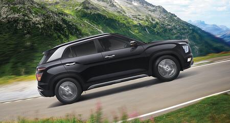 Hyundai Creta 2021 Precio Mexico 4d