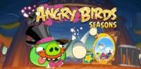 Angry Birds Seasons recibe nuevos niveles llenos de magia y portales con Abra-Ca-Bacon