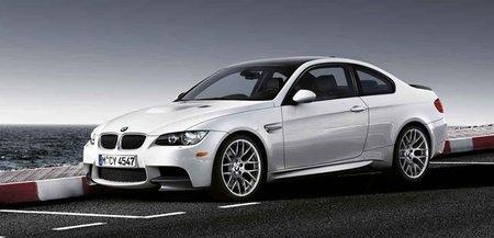Accesorios en fibra de carbono para el BMW M3, solo para EEUU