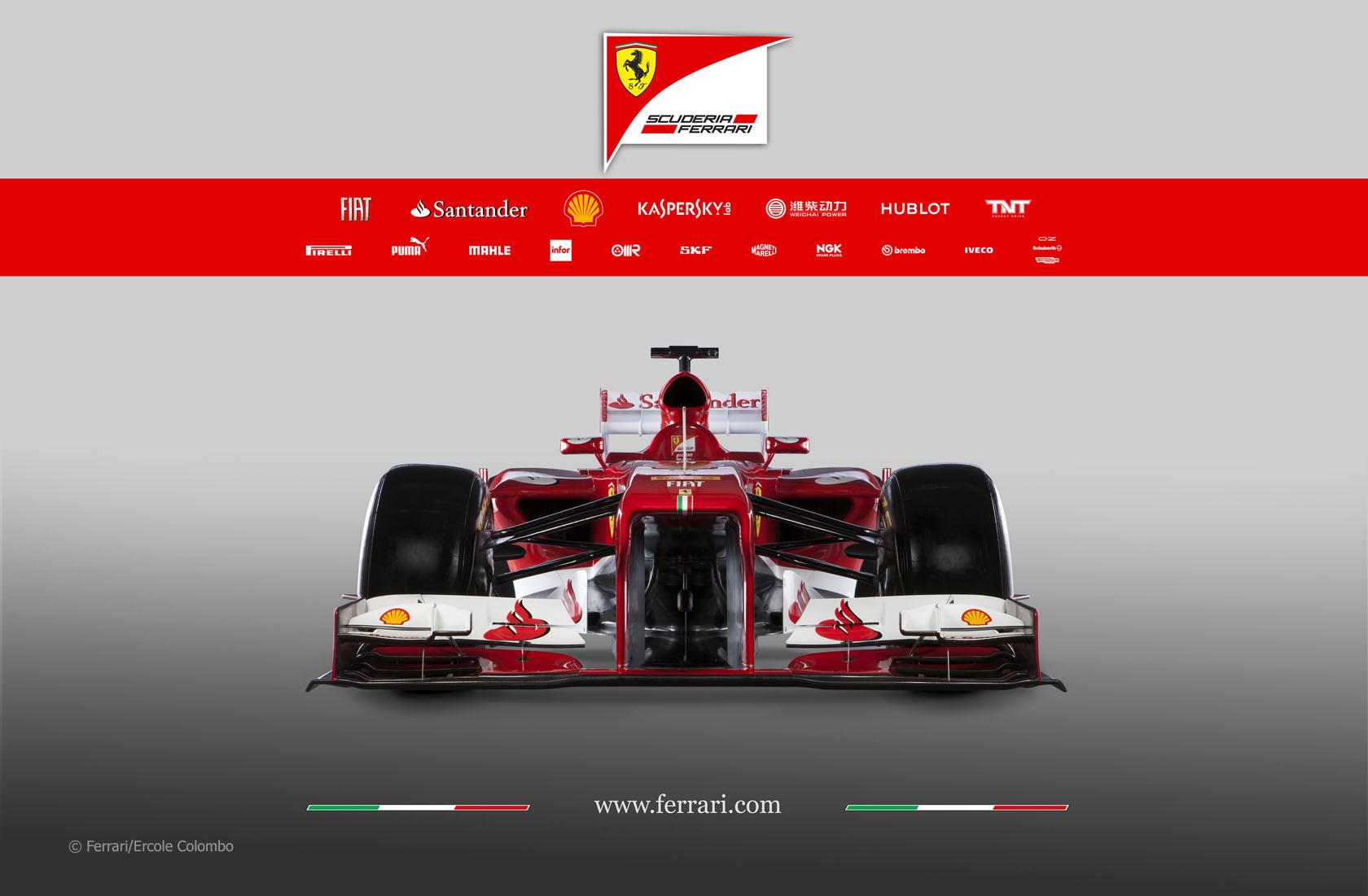 Foto de Ferrari F138 (5/6)