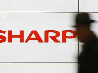 Sharp quiere pasarse al OLED antes de que acabe 2017
