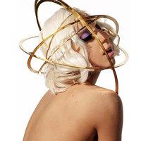 Lady Gaga se desnuda para V Magazine