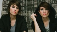 Tegan And Sara cuelan 'Shudder To Think', un tema inédito, en la BSO de Dallas Buyers Club