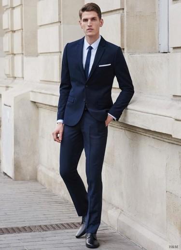 ¿Buscando un traje en las rebajas? H&M es una opción a tener en cuenta