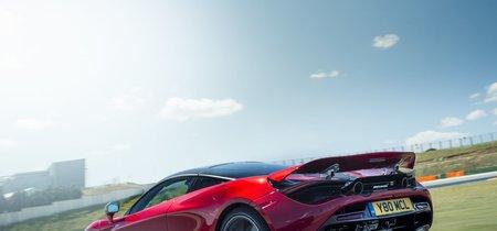Video: McLaren 720S vs Corvette ZR1 en el 1/4 de milla. Nuevo contendiente ¿Mismo resultado?