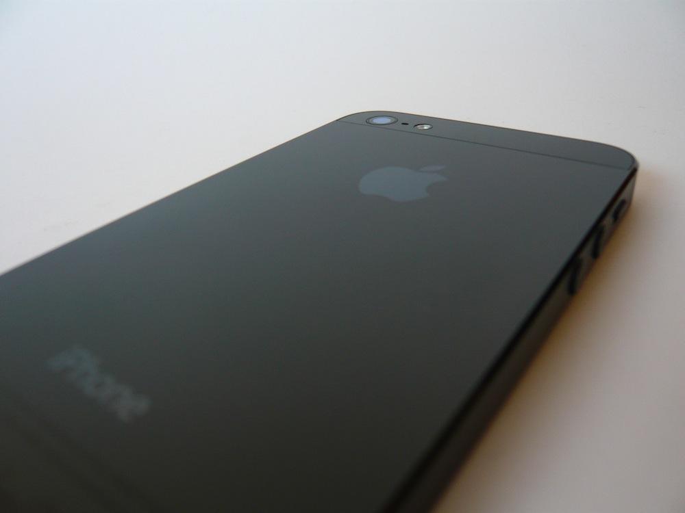 Foto de Diseño exterior iPhone tras 11 días de uso (10/22)