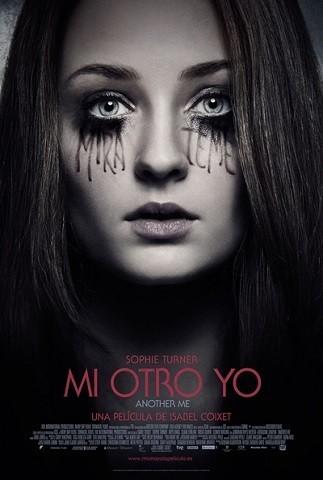 'Mi otro yo', tráiler y cartel de lo nuevo de Isabel Coixet