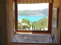 Ideas decorativas: una bañera con vistas