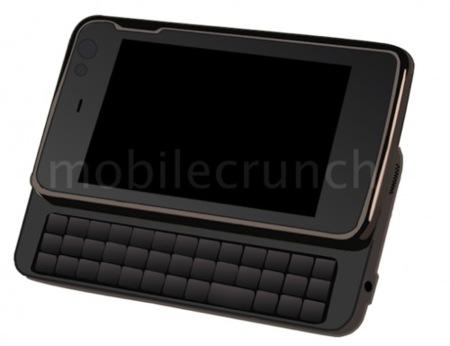 Nokia N900 trae el 3G a las tabletas del fabricante finlandés