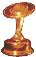 Saturn Awards, unos premios peculiares