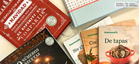 ¿Cómo se diseñan y aprueban las recetas oficiales de los libros de Thermomix?