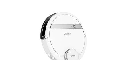 La limpieza automatizada del hogar sigue aumentando en opciones, ahora con el Ecovacs DEEBOT 900