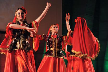 Celebration Of Nowruz Shared By Several Countries Afghanistan Azerbaijan Russian Federation Kazakhstan Uzbekistan Pakistan And Turkey