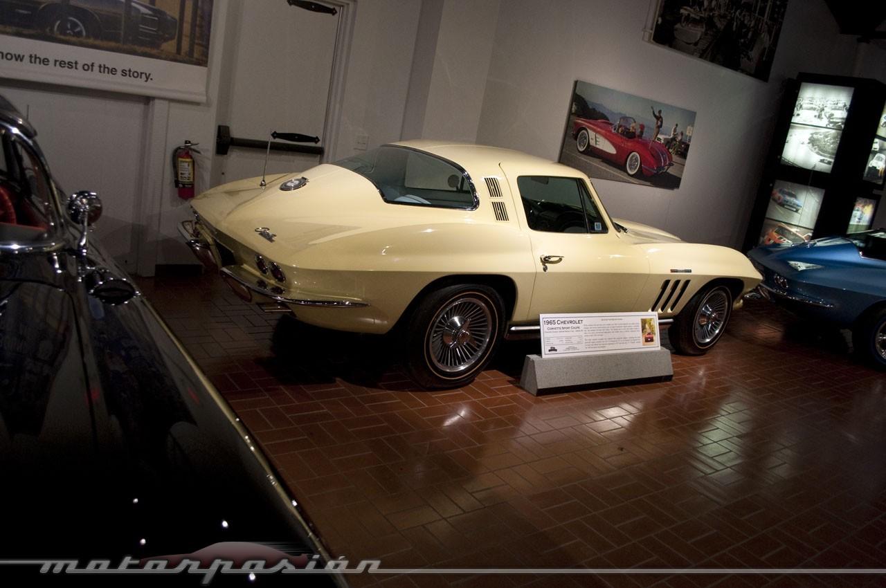 Foto de Gilmore Car Museum (43/61)
