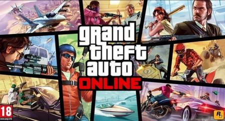 Este finde será gratis Xbox Live Gold. ¿Podremos aprovechar el 'GTA Online'?