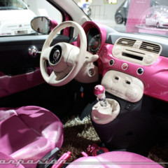 Foto 1 de 20 de la galería fiat-500-barbie-en-el-salon-de-barcelona-2009 en Motorpasión