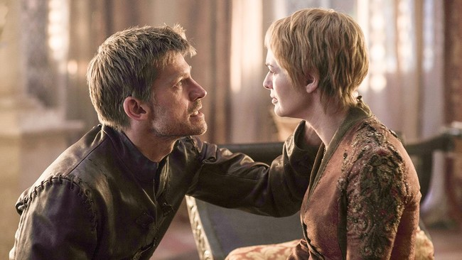 Game Of Thrones Cersei Jaime