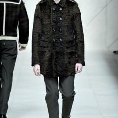Foto 23 de 50 de la galería burberry-prorsum-otono-invierno-20112011 en Trendencias Hombre