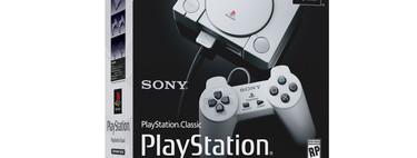 Cómo ser de los primeros en tener el PlayStation Classic en México