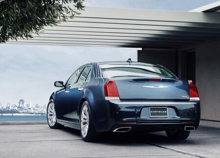 Chrysler Stellantis