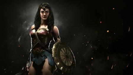 El primer evento de Injustice  2 está dedicado a Wonder Woman e incluye nuevos sets de armaduras
