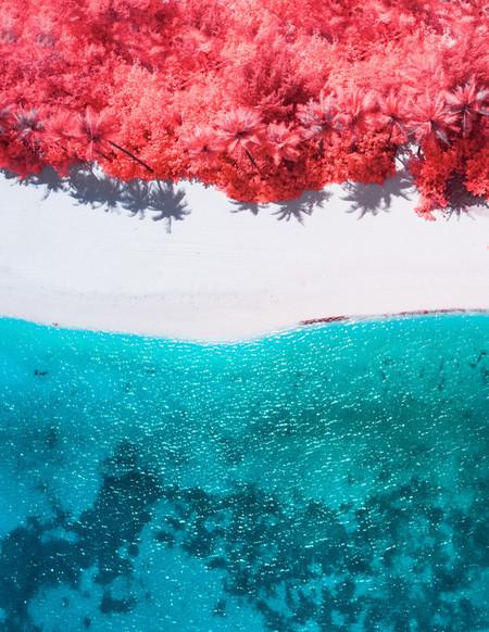 The Maldives Infraland Paolo Pettigiani 13