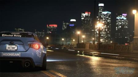 Todos los contenidos descargables del nuevo Need for Speed serán gratuitos