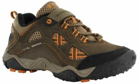 La propuesta de calzado de Hi-Tec para disfrutar de la naturaleza en familia