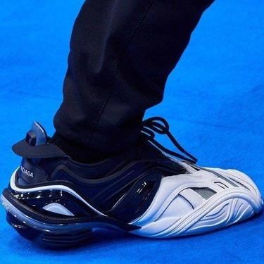 Así son las Tyrex, los nuevos sneakers de Balenciaga que buscan revolucionar el street-style