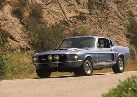 Ford Mustang Shelby Gt500 1967 1024 01