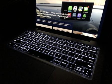 Teclado de Doqo para iPad Pro