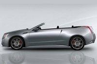 Cadillac CTS Convertible por Droptop Customs para el SEMA Show