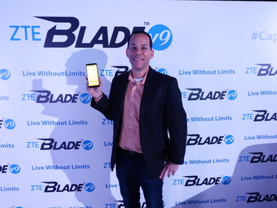 """""""Estamos comprometidos a hacer un teléfono realmente plegable"""", entrevista con Jeff Yee, vicepresidente de Marketing y Estrategia de ZTE"""