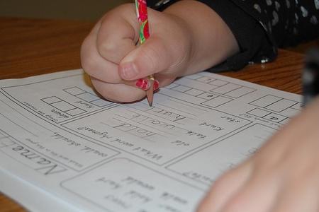 Por qué los niños no deberían tener deberes