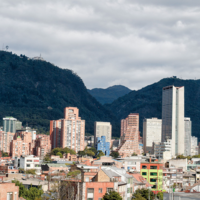 Bogotá restaurará más de 4000 hectáreas de bosque en los cerros orientales