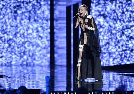 Eurovision Looks 2016 7