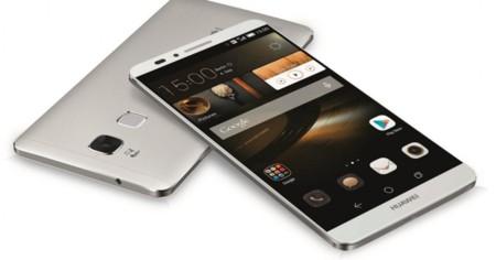 Huawei lanzó su Mate S en Colombia, este es su precio y disponibilidad