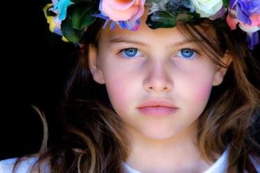 La edad perdida de la inocencia: dejemos que estas modelos sigan siendo niñas