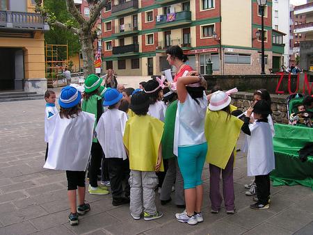 El próximo día 31 de mayo se celebrará en Pozuelo una gymkhana inclusiva a cargo de FEDER