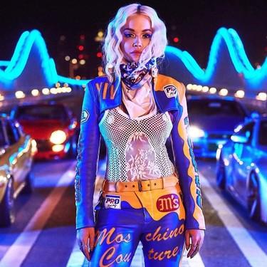 Rita Ora y Ed Sheeran estrenan nuevos temas coincidiendo con la llegada del fin de semana