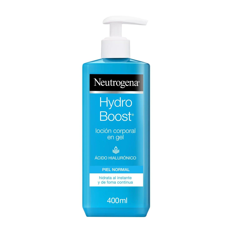 Neutrogena Hydro Boost Loción Corporal Hidratante en Gel