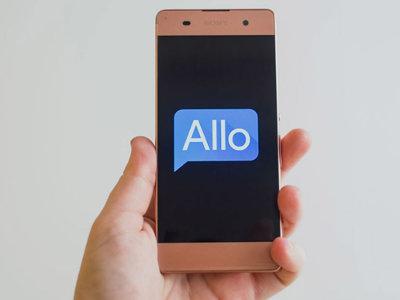 Google Allo va de camino a Google Play, y ya puedes bajarte su APK
