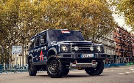 Hyundai se alía con Ineos para conseguir hidrógeno de los que fabrican la 'copia' del Land Rover Defender