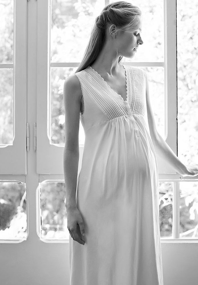 Foto de Oysho Maternity P/V 2016 (7/20)