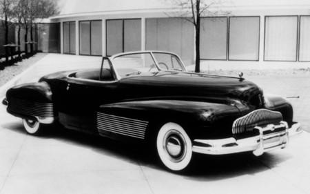 Buick Y Job 1938
