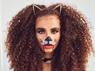 Que tu pelo sea el protagonista: 10 peinados con los que triunfar en Halloween