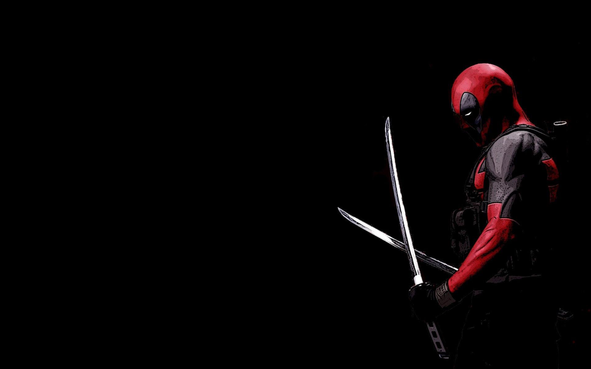 Foto de Fondos de pantalla Deadpool (12/14)